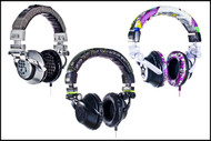 SkullCandy Ti Headphones 2010