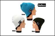 EcHeadwear Baller Beanie