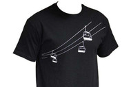 Matchstick The Ride Tshirt
