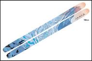 4frnt EHP Skis 2010