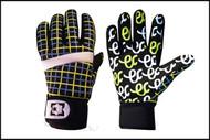 EcHeadwear Waffle Gloves
