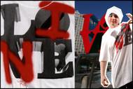Line Love Line Tshirt