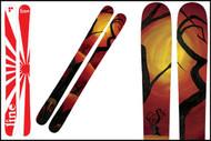 Line Eric Pollard- EP Pro Skis 185cm