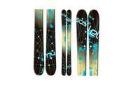 Salomon Scarlet Skis 174cm