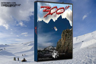 Video 300 inches Ski Dvd