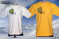 4Frnt Coniferous Tshirt
