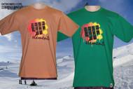 4Frnt Tree Tshirt
