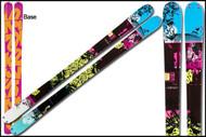 K2 Domain Skis 2011