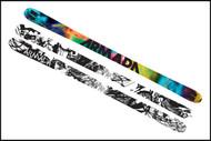 Armada AR7 Skis 2011