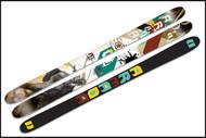 Armada Ant Skis 2011