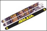 Armada ARG Skis 2011