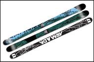 Armada El Rey Skis 2011