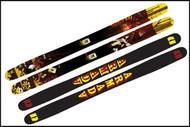 Armada JJ Skis 2011