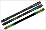 Armada Pipe Cleaner Skis 2011