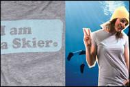 Line Womens Skiers S/S Tshirt 2011