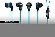 Siege Audio Stealth V.2 Headphone