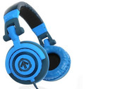 Aerial7 Tank Azzuro Headphones