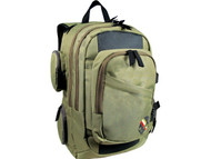 SkullCandy Habitat Backpack
