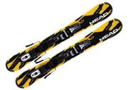 Head Salamander Skiboards Snowblades- 2013