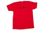 Holden Script Logo Tshirt