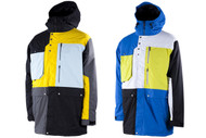 Armada Static Insulated Jacket 2011