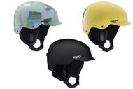 Red Helmets Mutiny II