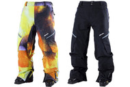 Armada Destroyer 3L Shell Pant