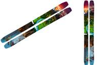 Moment Bibby Pro Skis 2011