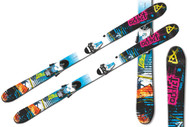 Fischer Addict Team Pro Skis 2011