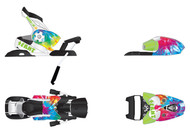 4frnt Gr8ful Deadbolt 15-LTD Bindings 2011