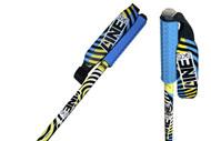 Line Dart Ski Poles 2011