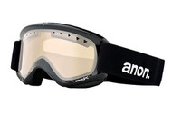 Anon Helix Mirror Goggles w/ Spare Lens