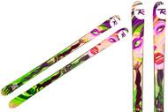 Rossignol S4 Jib Skis 2011