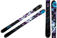 Rossignol S6 Jib Skis 2011 model- 174cm