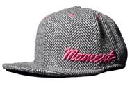 Moment Bogart Cap Hat