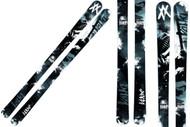 Volkl Kendo Skis 2011