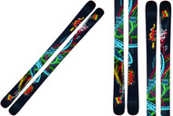Volkl Ledge Skis 2011