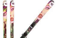Rossignol S4 Pro Jib skis 2011