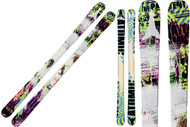 Atomic Patent Skis 2011