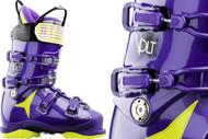 Atomic The Volt Ski Boots 2011