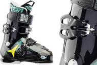 Atomic Overload Ski Boots 2011