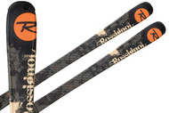 Rossignol S65 JR Freeride Skis 2011