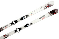 Rossignol Attraxion Womens Skis with Bindings