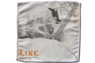 Line Goggle Wipe