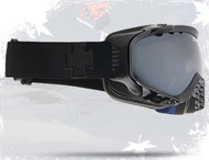 Spy Signature Soldier MFM Goggles with Black Mirror Lens