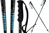 Sickstickz Money Ski Poles