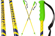 Sickstickz High Five Ski Poles