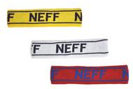 Neff Austria Headband