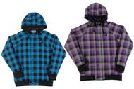 Neff Lumbermack flannel Jacket