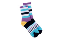 Neff Stripey Socks